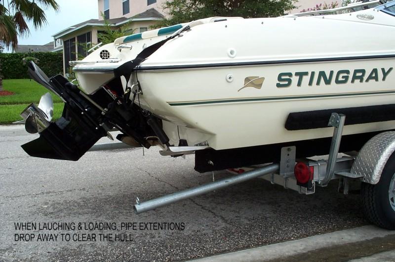 Stingray 180rs Bennett Marine